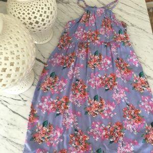 Old Navey dress, 6-7